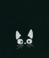 EH377 Среди черных котов