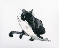 M665 Среди черных котов