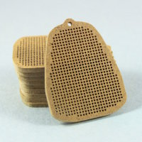 Основа для вышивки А025 Наперсток