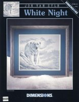 291 White Night