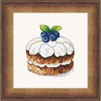 ВИ-014 Черничный десерт