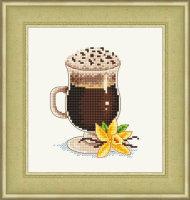 ВИ-013 Ванильный кофе