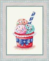 ВИ-027 Мороженое