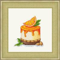 ВИ-012 Апельсиновая долька