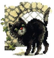 4-052 Кошка