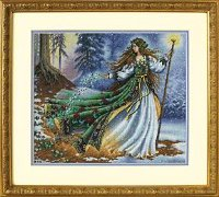 35173 Woodland Enchantress