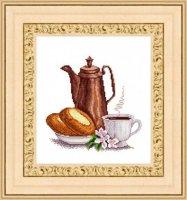 ВИ-007 Утренний кофе