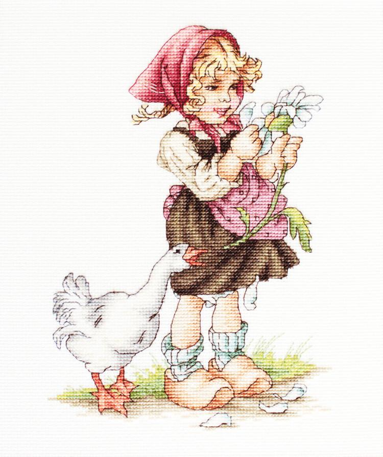 Вышивка лукас молдова 10