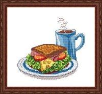 ВИ-005 Отличный завтрак