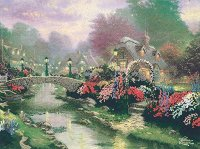50925 Lamplight Bridge