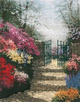 50926 The Garden Of Promise