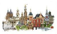 450 Amsterdam