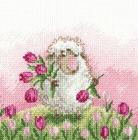 C237 Желание в каждом цветке
