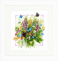 PN-0144527 Summer bouquet