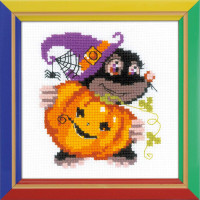 НВ173 Happy Halloween