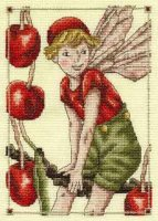 BL562 The Cherry Fairy
