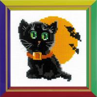 НВ175 Черный кот