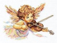 #35-11 Тонкие струны любви