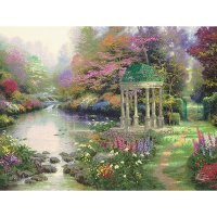 51306 Garden of Prayer
