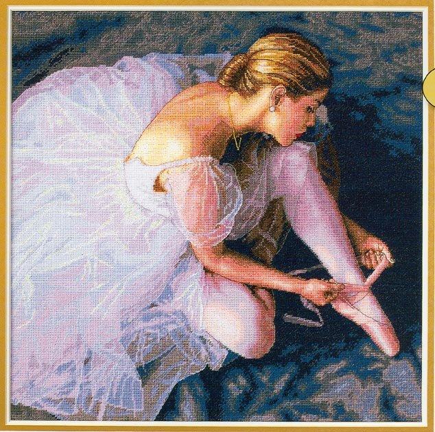 35181 Ballerina Beauty