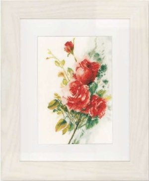 PN-0151016 Red roses bouquet