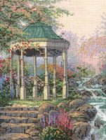 51631 Sweetheart Gazebo