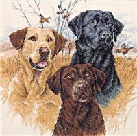 35096 Great Hunting Dogs