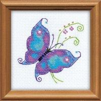 1264 Чудесная бабочка