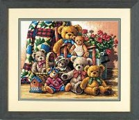 35115 Teddy Bear Gathering