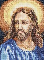 023-0254 Portrait of Christ