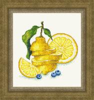 ВИ-023 Сочный лимон