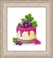 ВИ-020 Десерт со смородиной