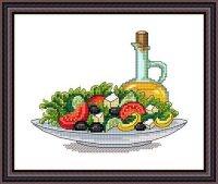 ВИ-002 Греческий салат