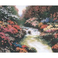50896 Beside Still Water