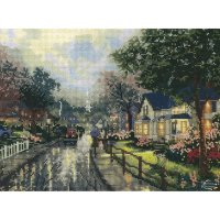 51063 Hometown Memories I